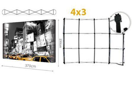 pop-up spider 4x3 drept pret