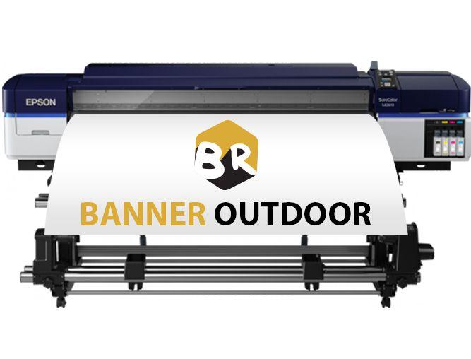 banner outdoor print outdoor