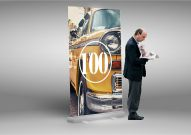 roll-up 100 romania