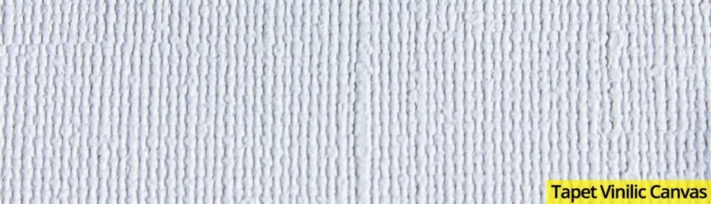 tapet personalizat vinilic canvas