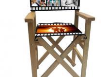scaun regizor personalizat