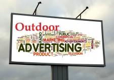 publicitate stradală
