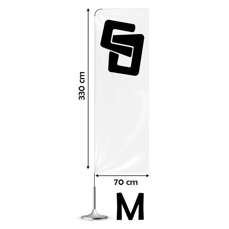 steag rectangular drept m sedra