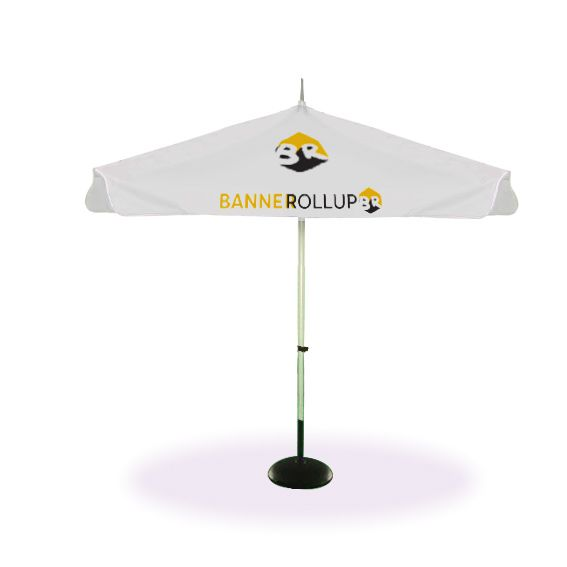 umbrela personalizata banner rollup